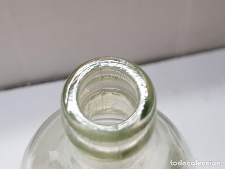 Coleccionismo Otros Botellas y Bebidas: Botella Aceite Jaleo única en TC pieza única - Foto 4 - 218145925