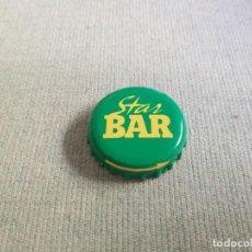 Coleccionismo Otros Botellas y Bebidas: CHAPA COCKTAIL STAR BAR LIMA (TOOKCO). Lote 221542847