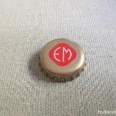 Coleccionismo Otros Botellas y Bebidas: CHAPA CERVEZA GENÉRICO 4 (U). Lote 221543375
