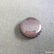 Coleccionismo Otros Botellas y Bebidas: CHAPA AGUA MINERAL CARBONATADA BEYPAZARI (ALCAP). Lote 221543747
