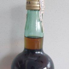 Coleccionismo Otros Botellas y Bebidas: MARQUES DE MISA BRANDY 1L. Lote 221691562
