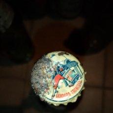 Coleccionismo Otros Botellas y Bebidas: CHAPA CORONA MONDARIZ PARA RESTAURAR. Lote 222067780