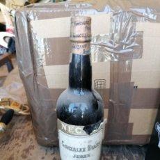 Coleccionismo Otros Botellas y Bebidas: NECTAR GONZALEZ BYASS. Lote 222250291