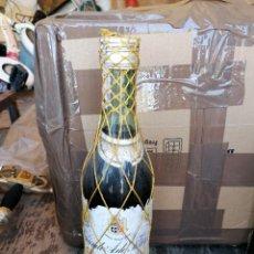 Coleccionismo Otros Botellas y Bebidas: FERNANDO A DE TERRY. Lote 222250732