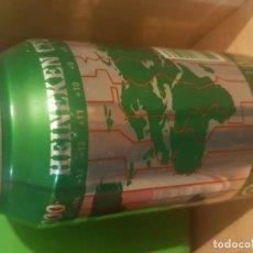 Coleccionismo Otros Botellas y Bebidas: COLECCION PARTICULAR, LATA DE CERVEZA ANTIGUA. Lote 222935051