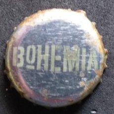 Coleccionismo Otros Botellas y Bebidas: AGUA-TAPON-CHAPA-PENN-WATER-BOHEMIA. Lote 240933150