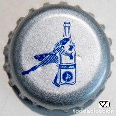 Coleccionismo Otros Botellas y Bebidas: TAPÓN CORONA - CHAPA - ESPAÑA (GALÍCIA) - AGUA - MONDARIZ. Lote 245902875