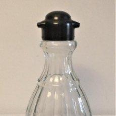 Coleccionismo Otros Botellas y Bebidas: ANTIGUA BOTELLA DE AGUA. Lote 247588975