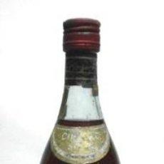 Colecionismo de Outras Garrafas e Bebidas: BOTELLA DE CINZANO BITTER. VIN-403 ,6. Lote 268317329