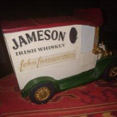 Coleccionismo Otros Botellas y Bebidas: PUBLICIDAD JAMESON. Lote 263596635
