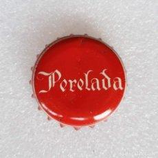 Coleccionismo Otros Botellas y Bebidas: TAPON CORONA PERELADA .. Lote 268459019