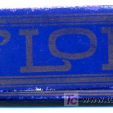 Papel de fumar: PAPEL DE FUMAR FHUC , FLOR , ALARGADO , PAYA MIRALLES, VALENCIA. Lote 27125491
