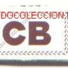 Papel de fumar: PAPEL DE FUMAR OCB. Lote 1188450