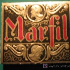 Papel de fumar: PAPEL DE FUMAR - MARFIL. Lote 27437185