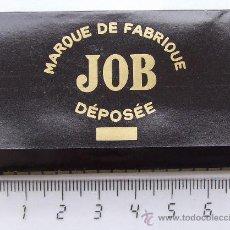 Papel para cigarros: PAPEL DE FUMAR JOB URUGUAY. Lote 68599322