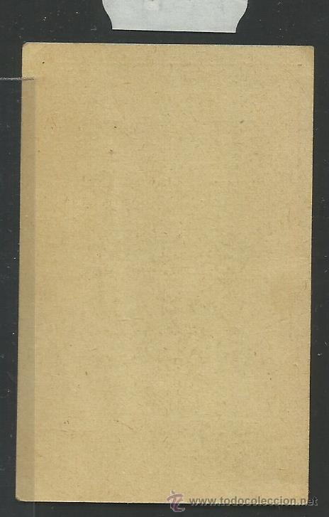 Papel de fumar: CROMITO PAPEL DE FUMAR - DIUMENGE - OLOT - MED. 5X8 CM. -(V-1519) - Foto 2 - 46411050