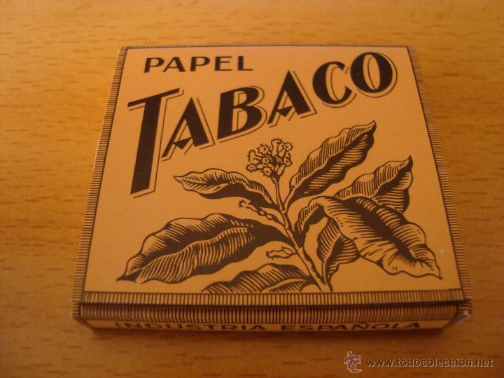 Papel de fumar: LOTE 3 LIBRILLOS DE PAPEL DE FUMAR TABACO SMOOKING, ANTIGUOS - Foto 4 - 49424607