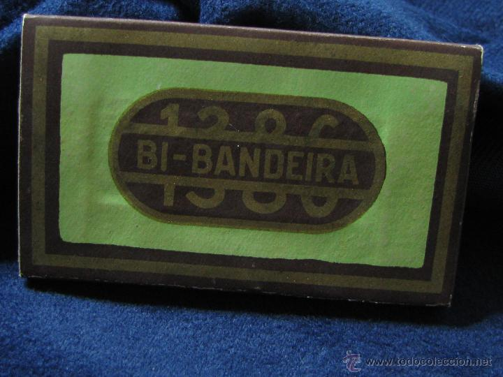 Papel de fumar: Papel de fumar Bi Bandera - Foto 2 - 48750832