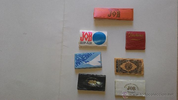 LIBRO PAPEL DE FUMAR / LIAR (Coleccionismo - Objetos para Fumar - Papel de fumar )