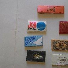 Papel de fumar: LIBRO PAPEL DE FUMAR / LIAR. Lote 50201498