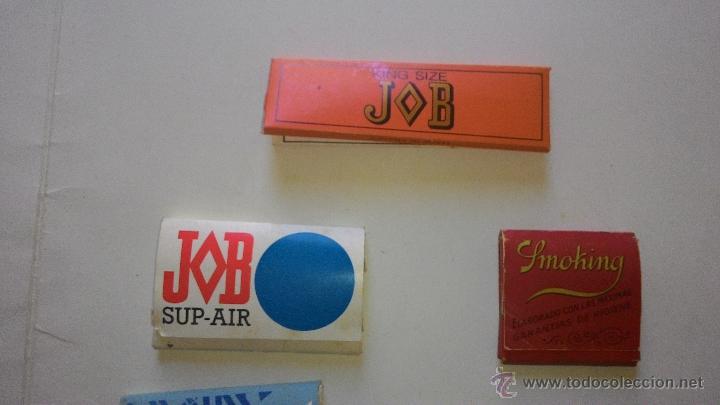 Papel de fumar: LIBRO PAPEL DE FUMAR / LIAR - Foto 2 - 50201498
