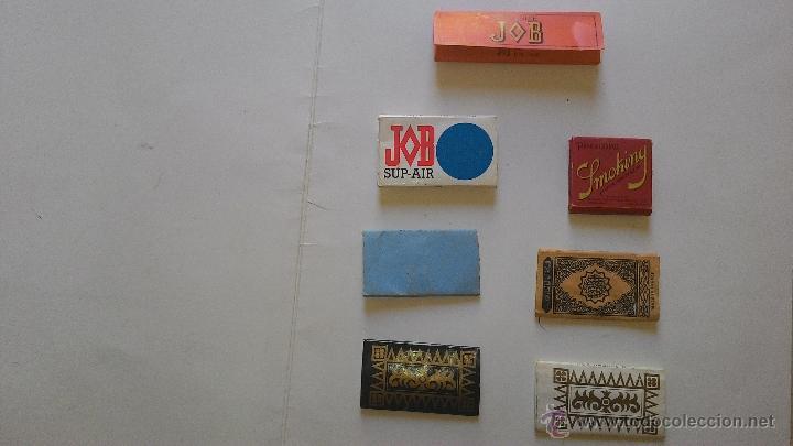 Papel de fumar: LIBRO PAPEL DE FUMAR / LIAR - Foto 4 - 50201498