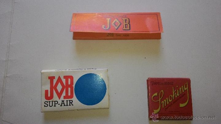 Papel de fumar: LIBRO PAPEL DE FUMAR / LIAR - Foto 5 - 50201498