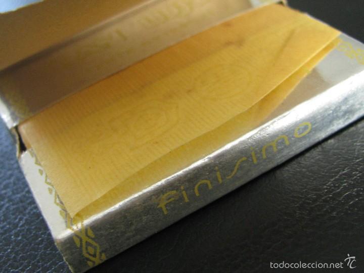 Papel de fumar: Papel de Fumar Paya Gran Lujo , Alcoy escaso. - Foto 3 - 57072259