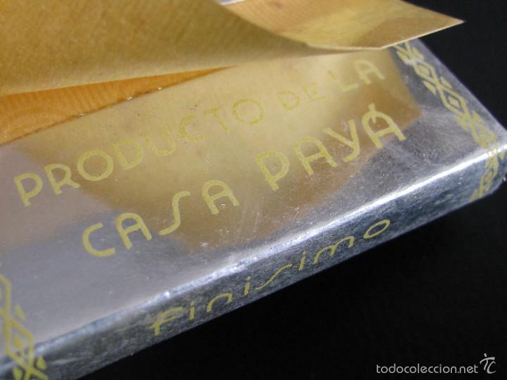 Papel de fumar: Papel de Fumar Paya Gran Lujo , Alcoy escaso. - Foto 5 - 57072259