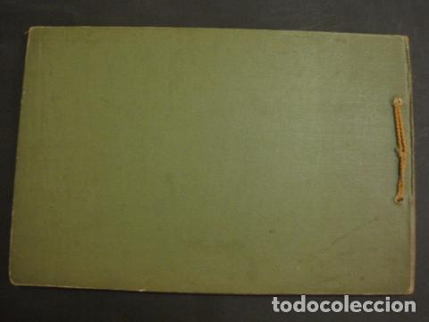Papel de fumar: ALCOY - ARTISTICO E INDUSTRIAL -ALBUM FOTOS 1916 -MUCHA PUBLICIDAD-PAPEL FUMAR.- VER FOTOS -(V-6731) - Foto 2 - 63186484