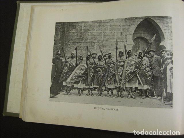 Papel de fumar: ALCOY - ARTISTICO E INDUSTRIAL -ALBUM FOTOS 1916 -MUCHA PUBLICIDAD-PAPEL FUMAR.- VER FOTOS -(V-6731) - Foto 15 - 63186484