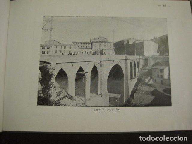 Papel de fumar: ALCOY - ARTISTICO E INDUSTRIAL -ALBUM FOTOS 1916 -MUCHA PUBLICIDAD-PAPEL FUMAR.- VER FOTOS -(V-6731) - Foto 26 - 63186484