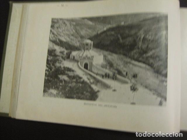Papel de fumar: ALCOY - ARTISTICO E INDUSTRIAL -ALBUM FOTOS 1916 -MUCHA PUBLICIDAD-PAPEL FUMAR.- VER FOTOS -(V-6731) - Foto 33 - 63186484