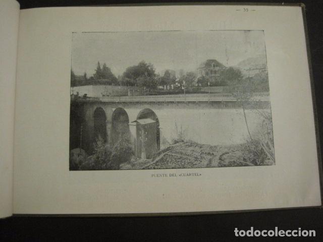Papel de fumar: ALCOY - ARTISTICO E INDUSTRIAL -ALBUM FOTOS 1916 -MUCHA PUBLICIDAD-PAPEL FUMAR.- VER FOTOS -(V-6731) - Foto 36 - 63186484