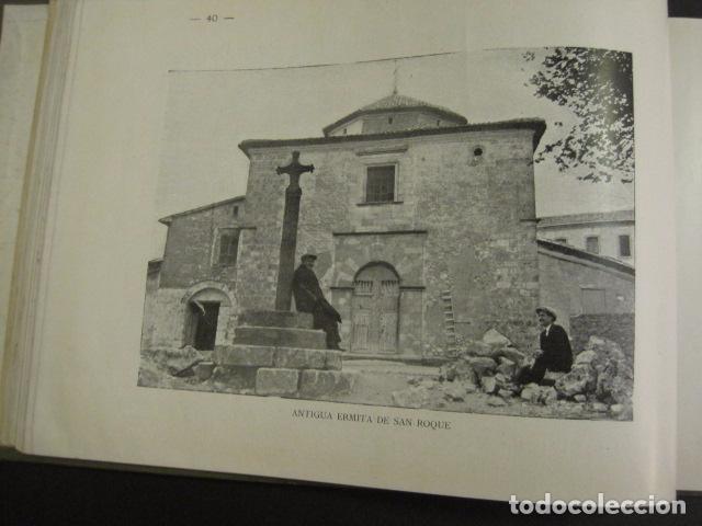 Papel de fumar: ALCOY - ARTISTICO E INDUSTRIAL -ALBUM FOTOS 1916 -MUCHA PUBLICIDAD-PAPEL FUMAR.- VER FOTOS -(V-6731) - Foto 41 - 63186484