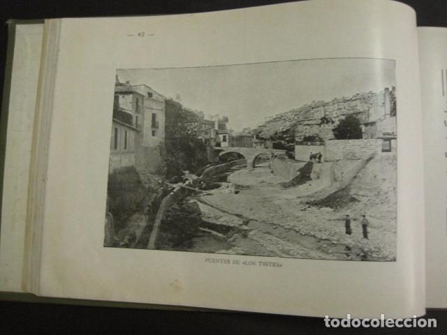 Papel de fumar: ALCOY - ARTISTICO E INDUSTRIAL -ALBUM FOTOS 1916 -MUCHA PUBLICIDAD-PAPEL FUMAR.- VER FOTOS -(V-6731) - Foto 43 - 63186484