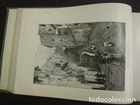 Papel de fumar: ALCOY - ARTISTICO E INDUSTRIAL -ALBUM FOTOS 1916 -MUCHA PUBLICIDAD-PAPEL FUMAR.- VER FOTOS -(V-6731) - Foto 53 - 63186484
