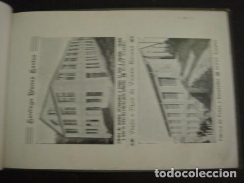 Papel de fumar: ALCOY - ARTISTICO E INDUSTRIAL -ALBUM FOTOS 1916 -MUCHA PUBLICIDAD-PAPEL FUMAR.- VER FOTOS -(V-6731) - Foto 54 - 63186484