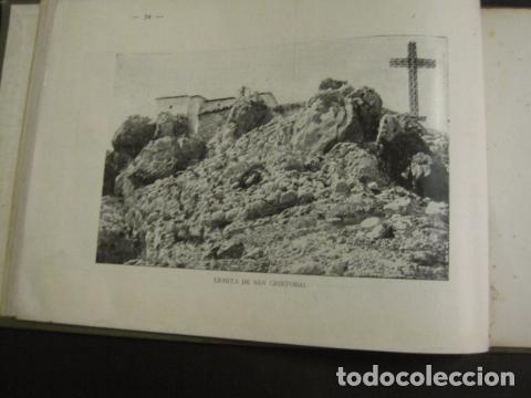 Papel de fumar: ALCOY - ARTISTICO E INDUSTRIAL -ALBUM FOTOS 1916 -MUCHA PUBLICIDAD-PAPEL FUMAR.- VER FOTOS -(V-6731) - Foto 55 - 63186484