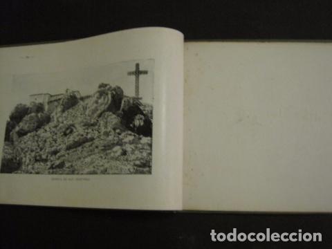 Papel de fumar: ALCOY - ARTISTICO E INDUSTRIAL -ALBUM FOTOS 1916 -MUCHA PUBLICIDAD-PAPEL FUMAR.- VER FOTOS -(V-6731) - Foto 56 - 63186484