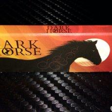 Papel de fumar: PAPEL DE FUMAR DARK HORSE. Lote 75431833