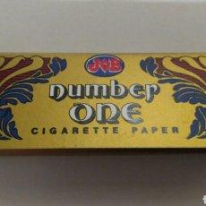 Papel de fumar: ANTIGUO PAPEL DE FUMAR JOB. Lote 77847262