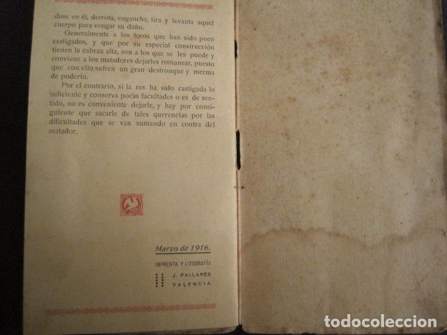Papel de fumar: ALBUM PAPEL DE FUMAR MEFISTO - CORRIDA DE TOROS - COMPLETO -VER FOTOS - (V-9593) - Foto 14 - 79165941