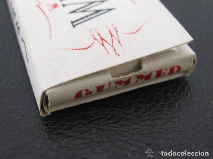 Papel de fumar: Papel de fumar WHITEHALL EXTRA Inglaterra - Foto 5 - 79185261