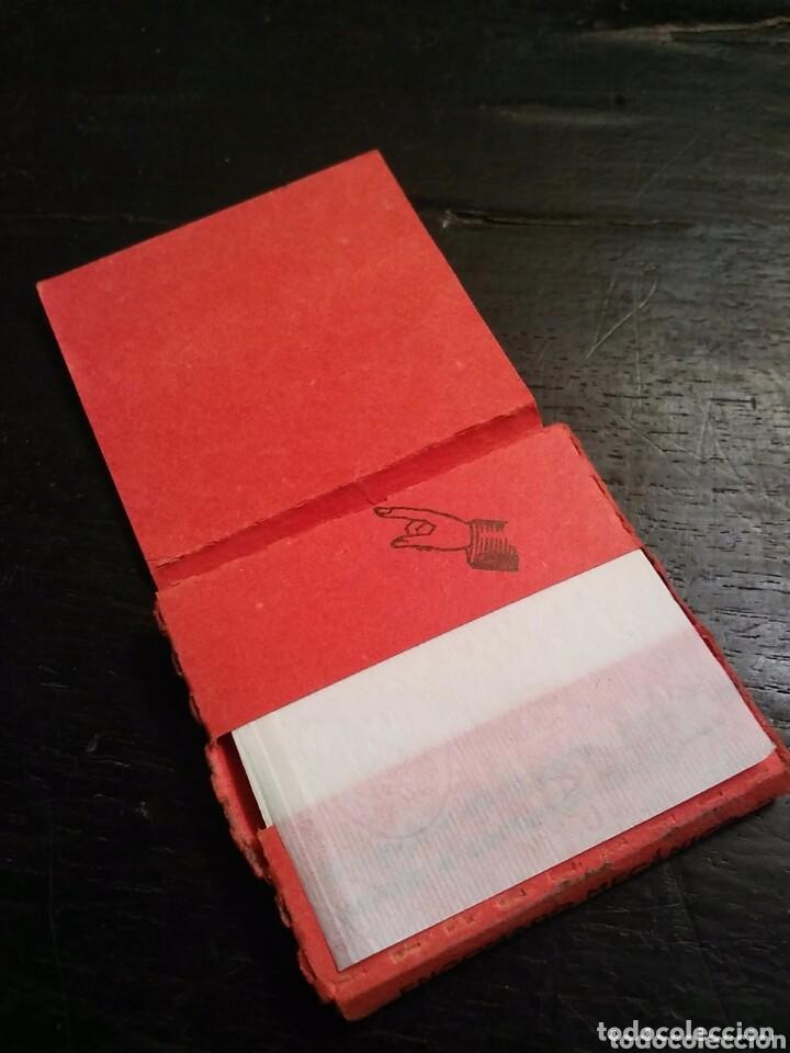 Papel de fumar: Papel de fumar SMOKING - Foto 3 - 86684720