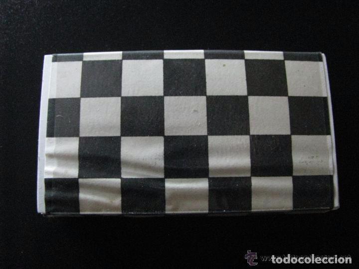 Papel de fumar: Librillo de papel de fumar en bloque de 500 - Jean 500 nº7 - - Foto 3 - 148573393