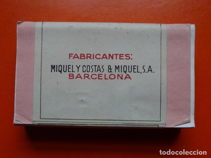 Papel de fumar: PAPEL DE FUMAR ANTIGUO SMOKING 500 PAPEL DE ARROZ - Foto 2 - 104716415