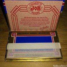 Papel de fumar: ANTIGUO PAPEL DE FUMAR JOB. Lote 105599048