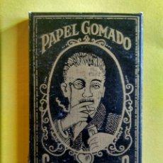 Papel de fumar: ANTIGUO PAPEL DE FUMAR CONQUISTADOR. Lote 108062583