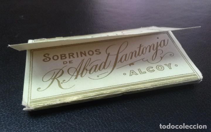 Papel de fumar: PAPEL DE FUMAR- LA CULTURA- SOBRINOS DE R.ABAD SANTONJA - Foto 2 - 110353583